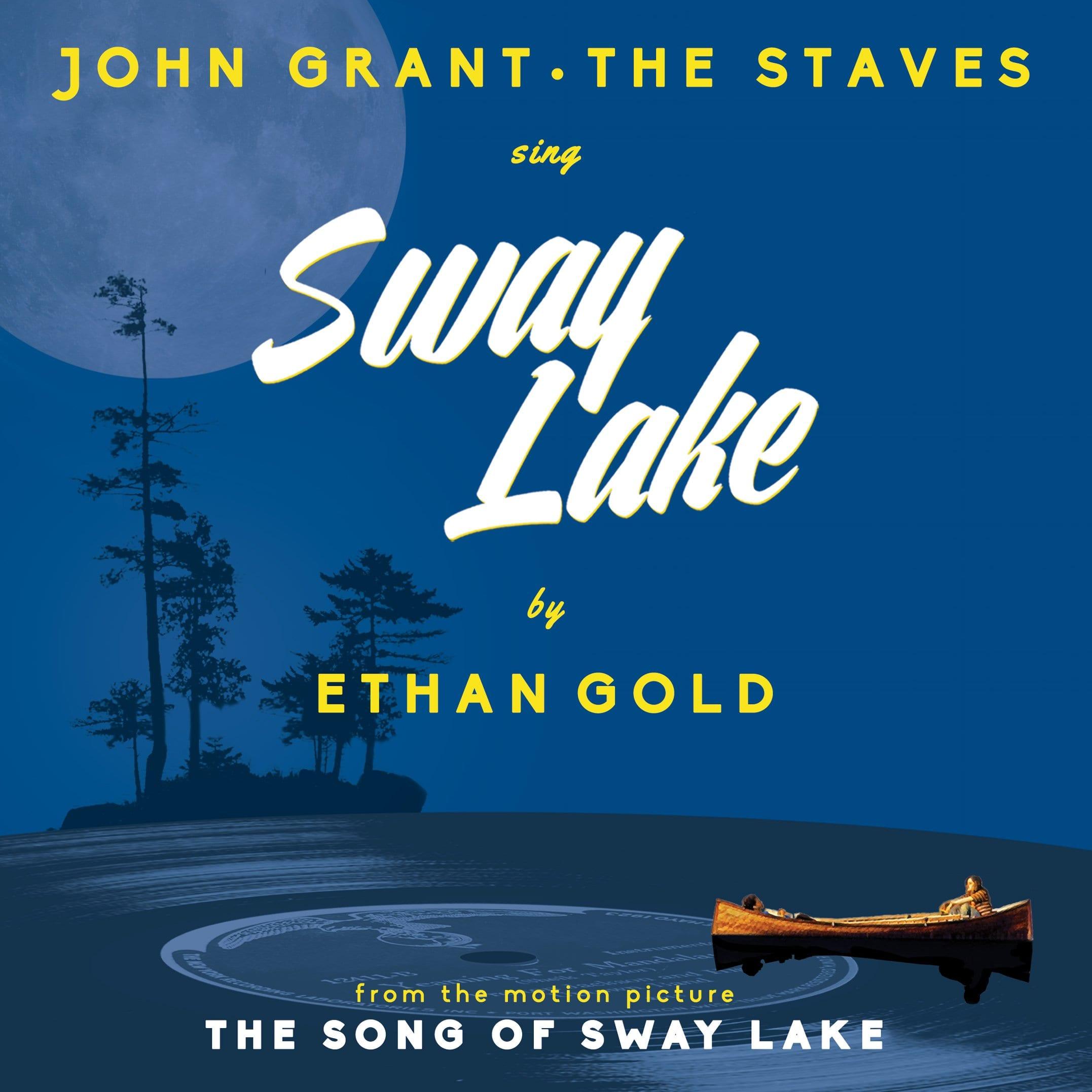 """Press Release – """"Sway Lake"""" single"""
